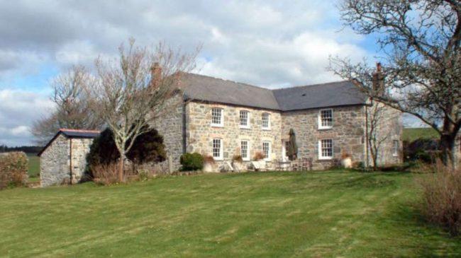 Bonython Farmhouse