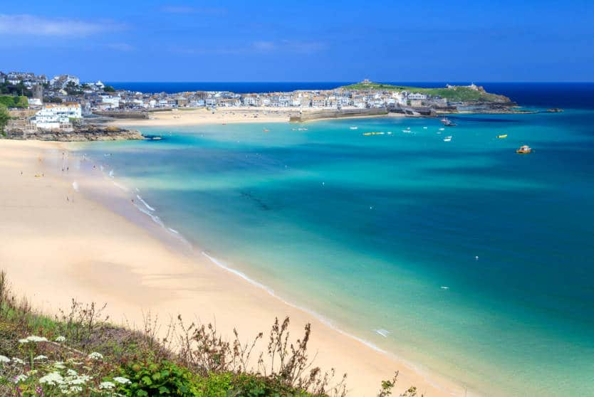 St Ives Accommodation